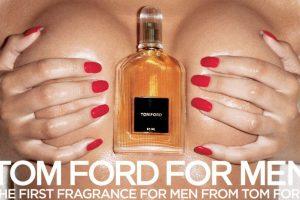 Tom Ford impactó al mundo con su fragancia para hombres, sexualizando al máximo sus anuncios Foto:Tom Ford. Imagen Por: