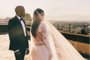 Tiene una hija con el rapero Kanye West Foto:Instagram @kimkardashian. Imagen Por:
