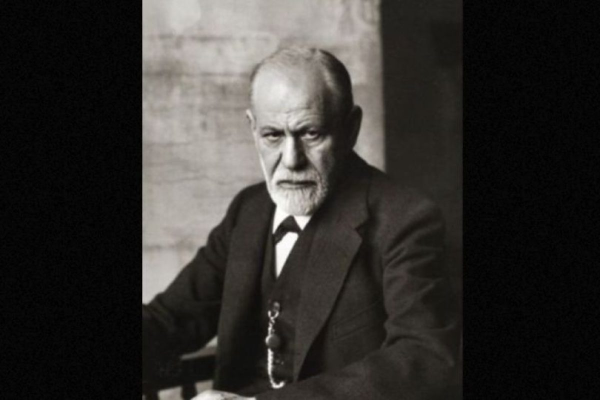 Las cenizas de Freud Foto:Wikipedia. Imagen Por: