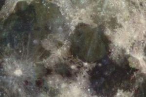 Robaron rocas lunares Foto:Wikipedia. Imagen Por: