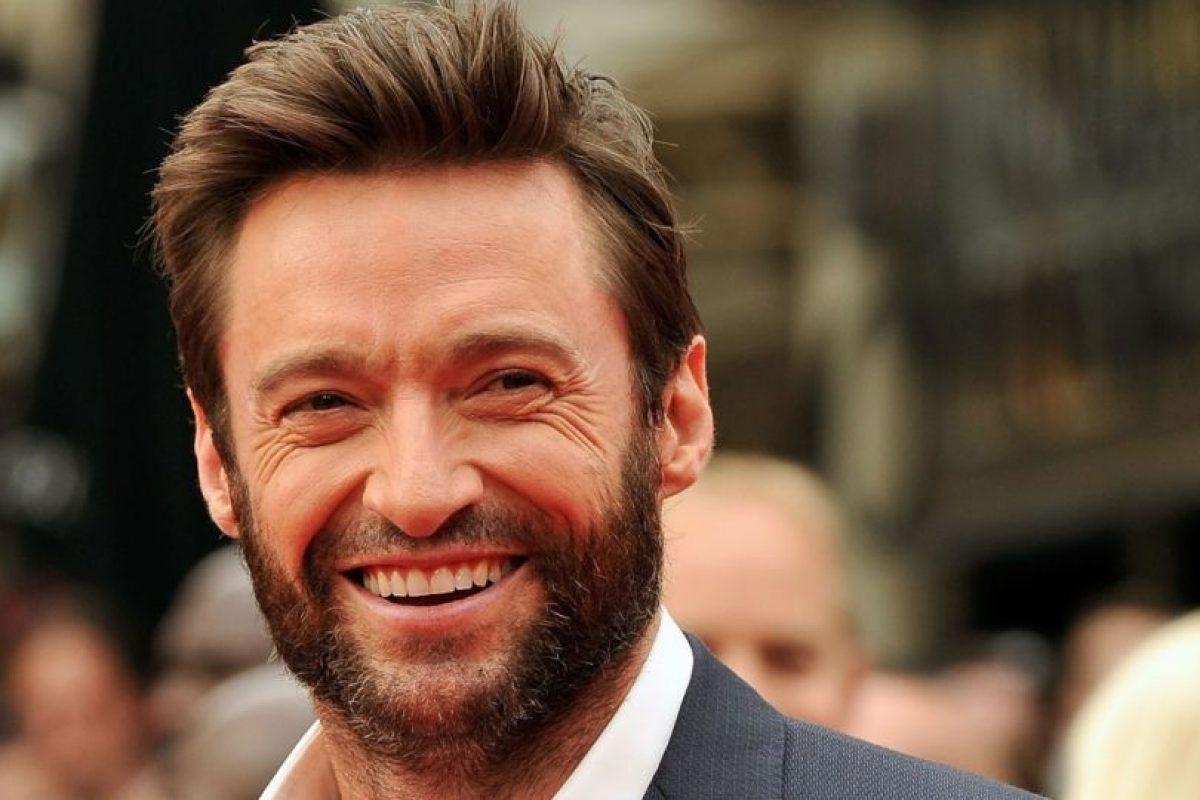 Este hombre es rudo y no se preocupa por la cosmética Foto:Getty Images. Imagen Por: