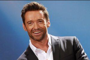 Hugh Jackman también hace parte de la tendencia. Foto:Getty Images. Imagen Por: