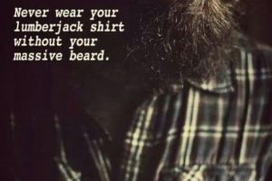 """Es un requisito importante para resaltar esa nueva """"virilidad"""" Foto:Pinterest. Imagen Por:"""