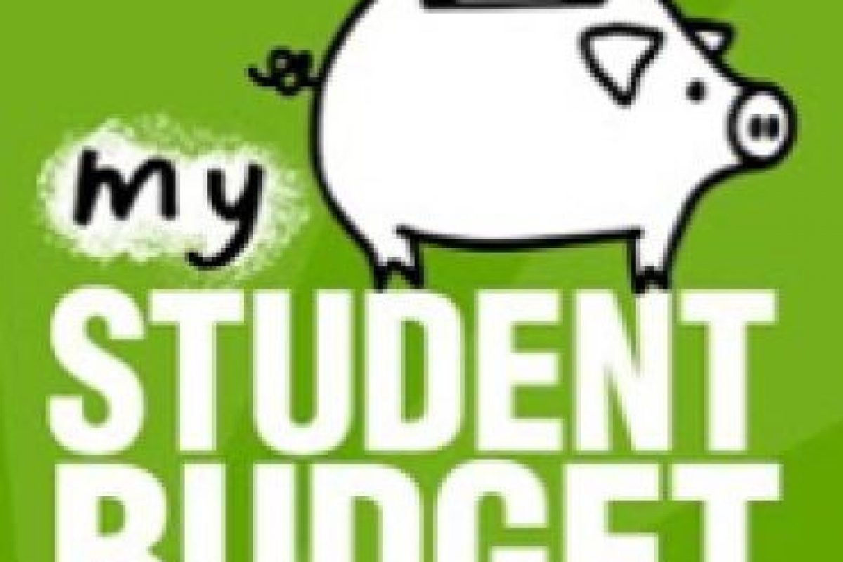 My Student Budget Planner Foto:Captura de pantalla. Imagen Por: