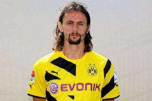 Neven Subotic, bosnio del Borussia Dortmund Foto:Getty. Imagen Por: