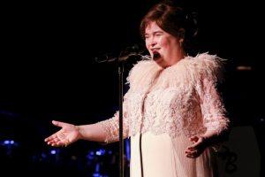 Es similar a la cantante Susan Boyle Foto:Getty. Imagen Por: