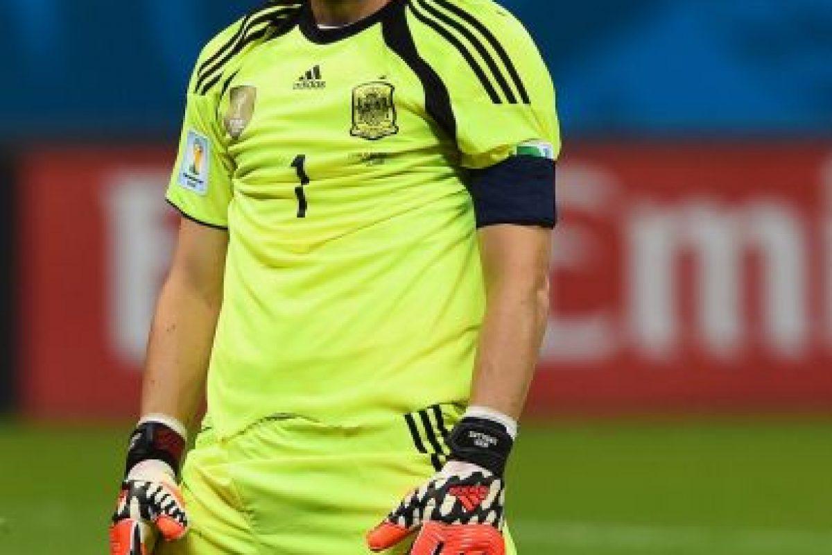 Parece que ha superado su mal momento con la Selección de España y el Real Madrid Foto:Getty. Imagen Por: