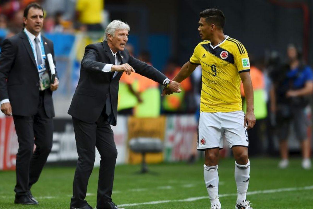 Colombia ya se prepara para la Copa América 2015 Foto:Getty. Imagen Por: