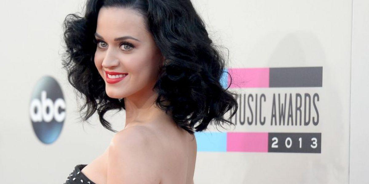 FOTO: ¡Muy sensual! La selfie de Katy Perry al estilo
