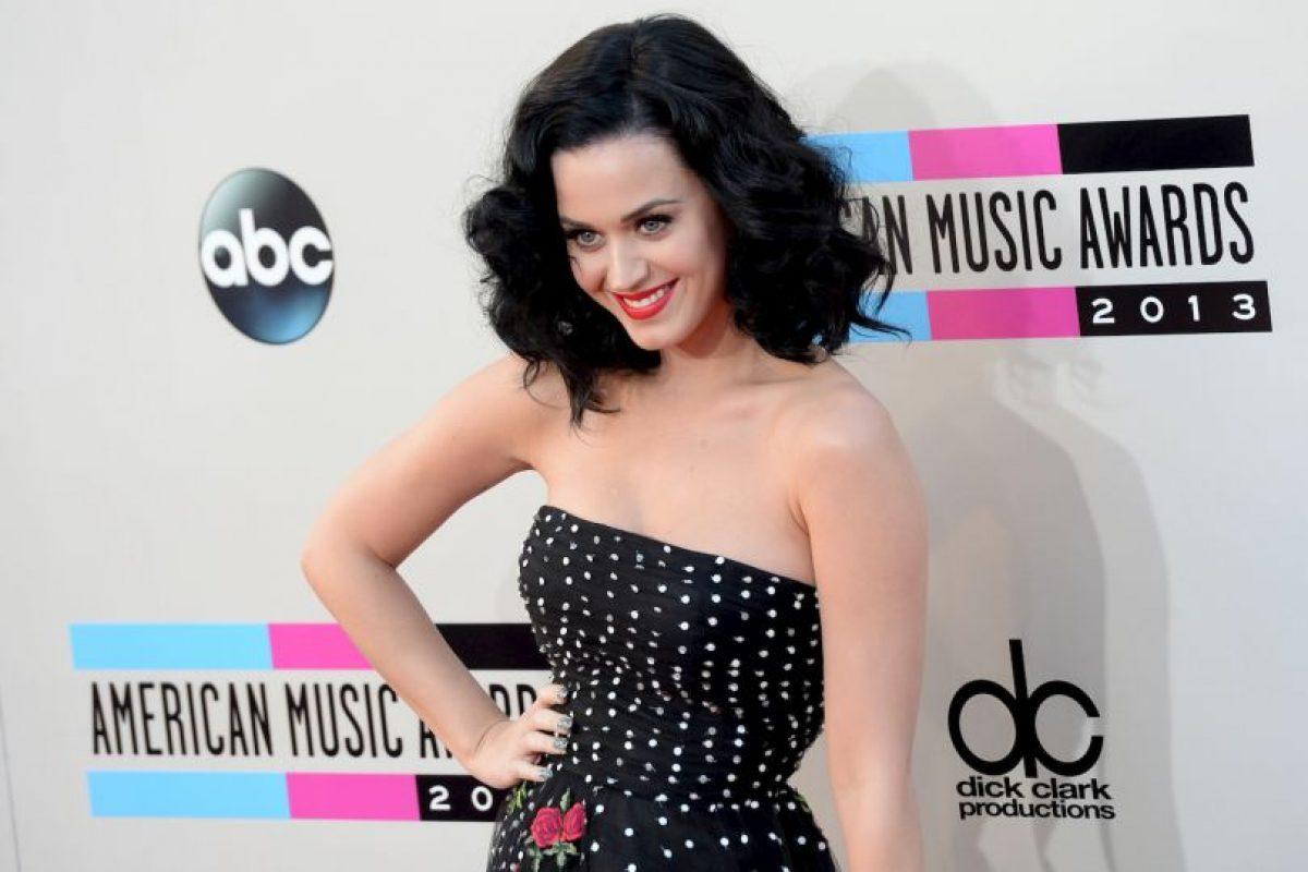 Es una cantante, compositora y guitarrista estadounidense Foto:Getty Images. Imagen Por: