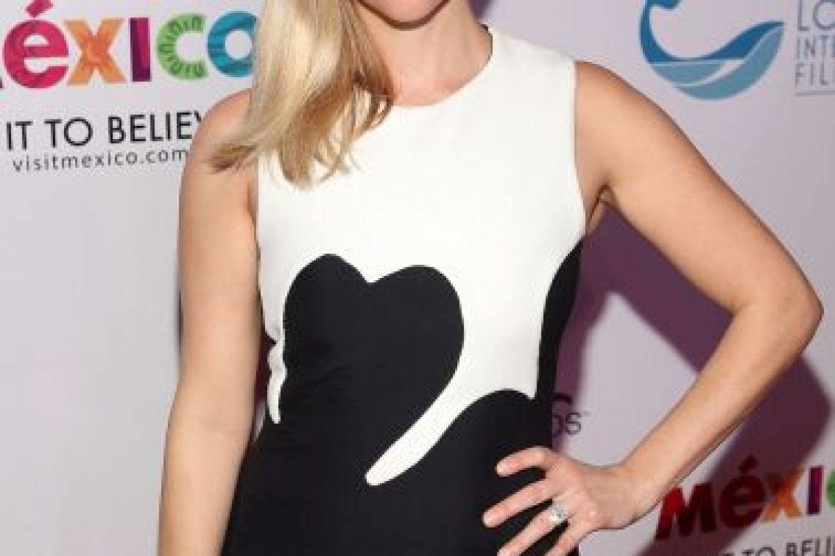Reese Witherspoon Foto:Getty Images. Imagen Por: