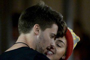 Se demuestran su amor Foto:Getty Images. Imagen Por: