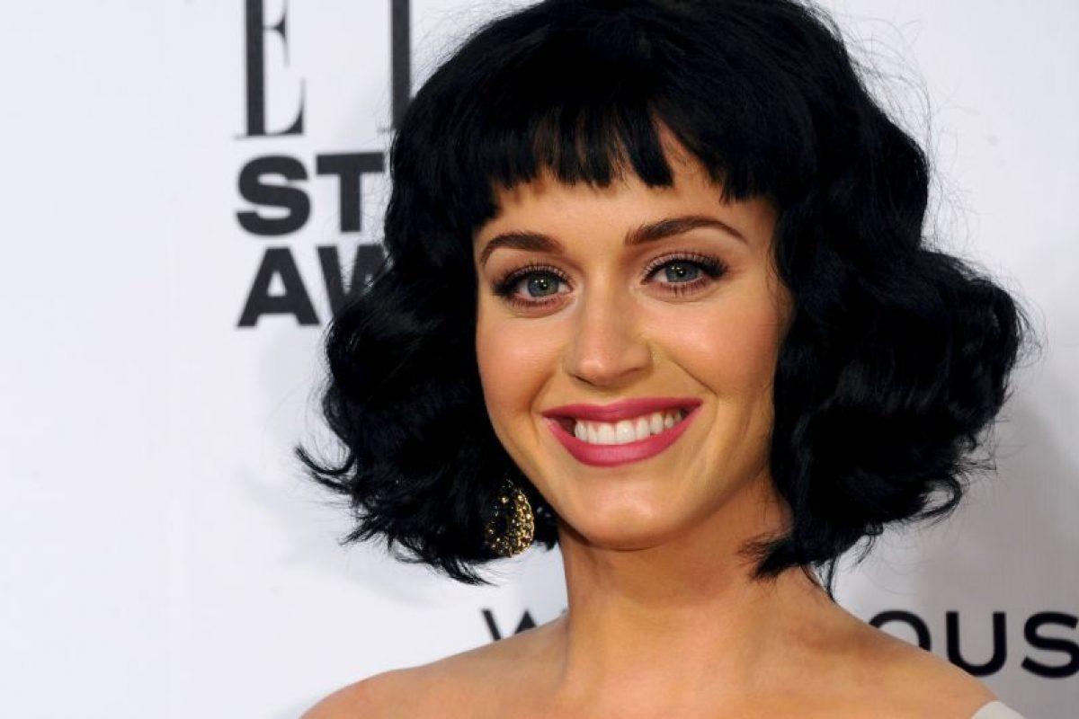 Después de otros dos contratos fallidos, la intérprete finalmente firmó con Capitol Records en 2007 Foto:Getty Images. Imagen Por: