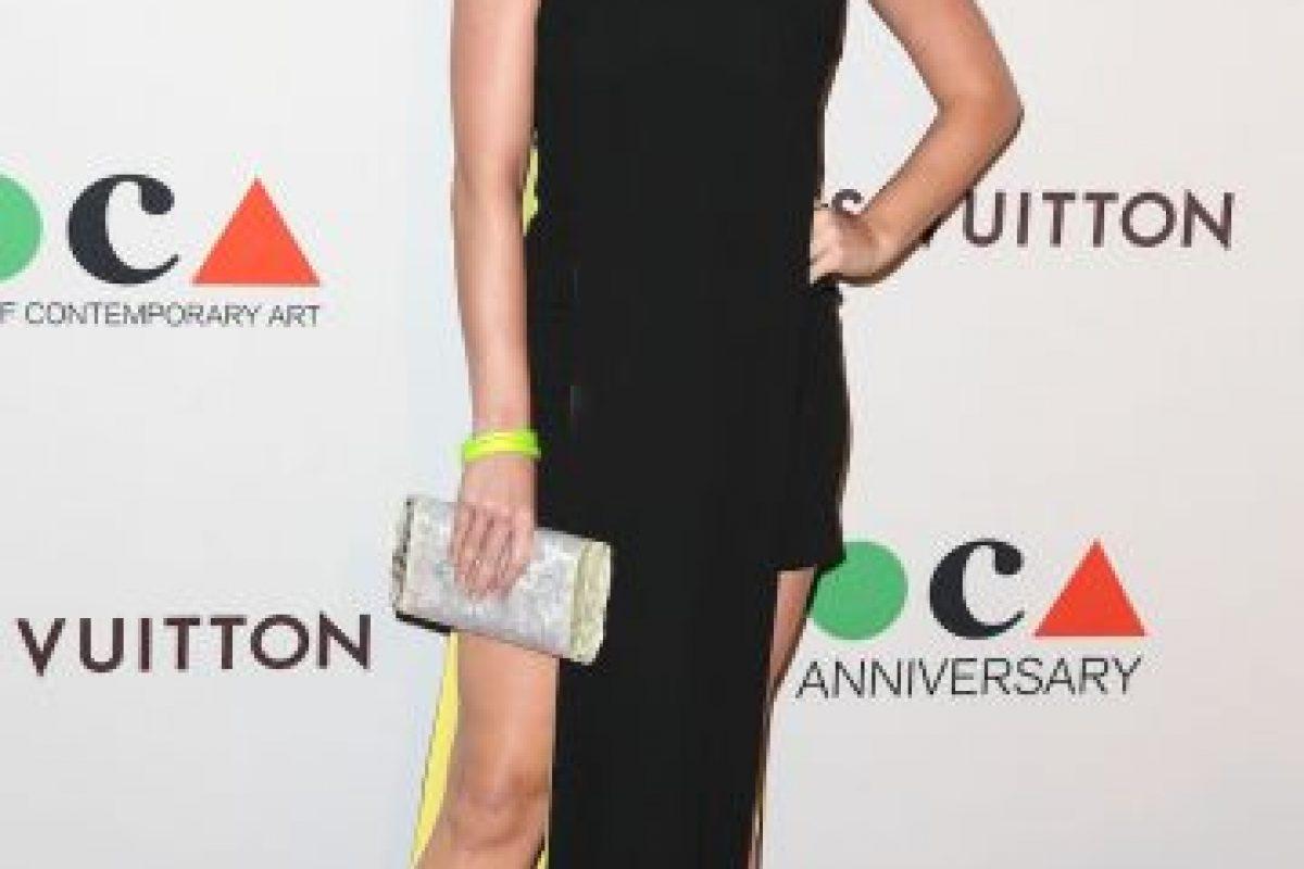 """Grabó en el 2000 su álbum debut, un disco titulado """"Katy Hudson"""" Foto:Getty Images. Imagen Por:"""