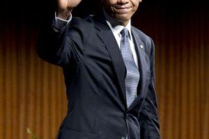 La alarma de la Casa Blanca alertó a los oficiales. Foto:Getty. Imagen Por: