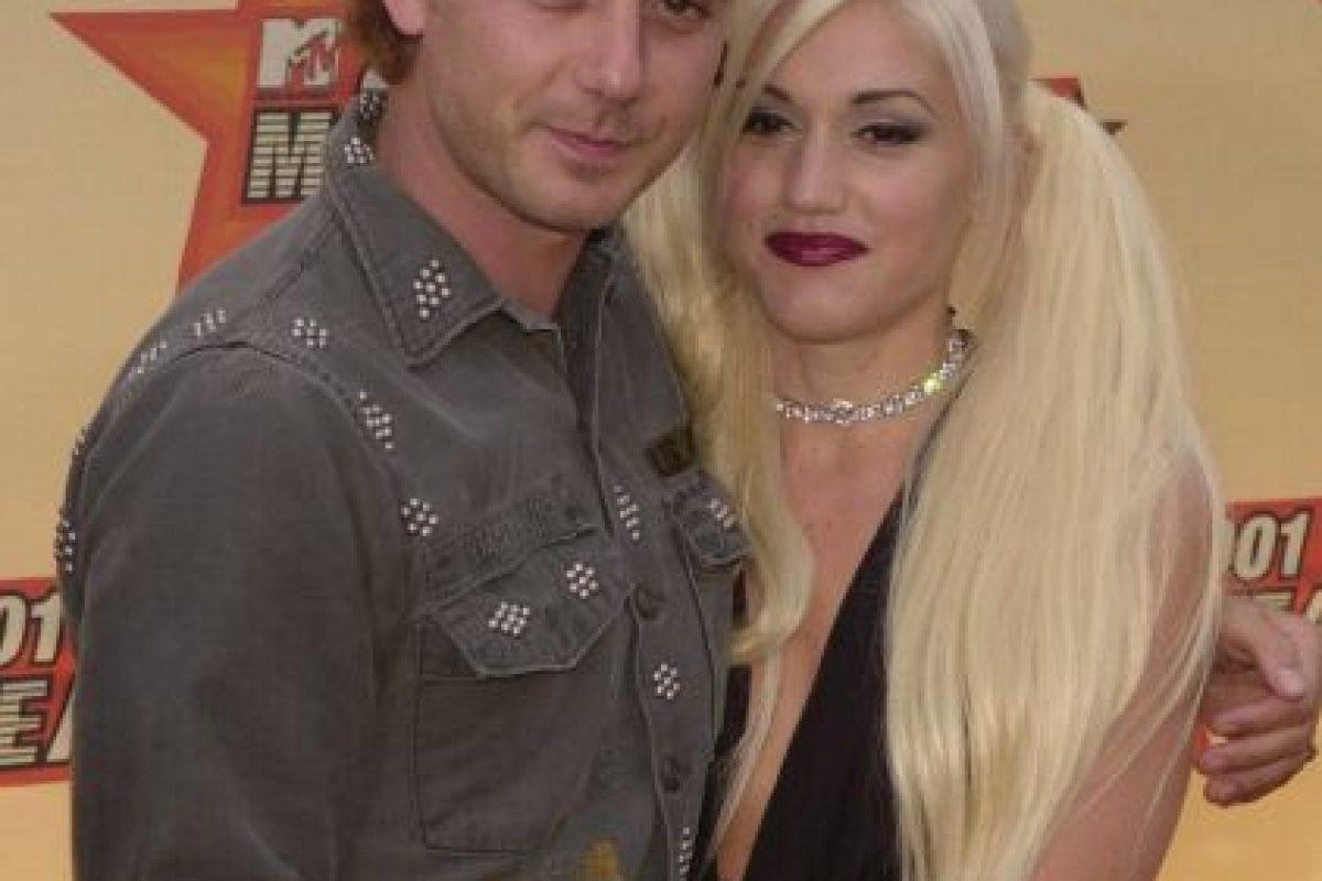 Gwen Stefani era la reina del exceso en los años 90 y 2000 Foto:Tumblr. Imagen Por: