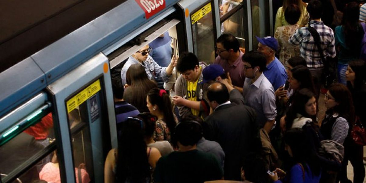 Presidente del Sindicato 1 de Metro exige despido de gerente general por su responsabilidad en la crisis