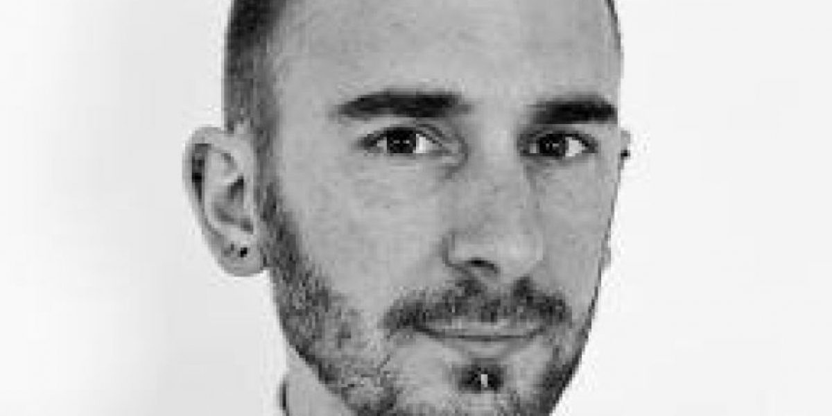 Frank Swain: El hombre que puede escuchar la conexión Wi-Fi