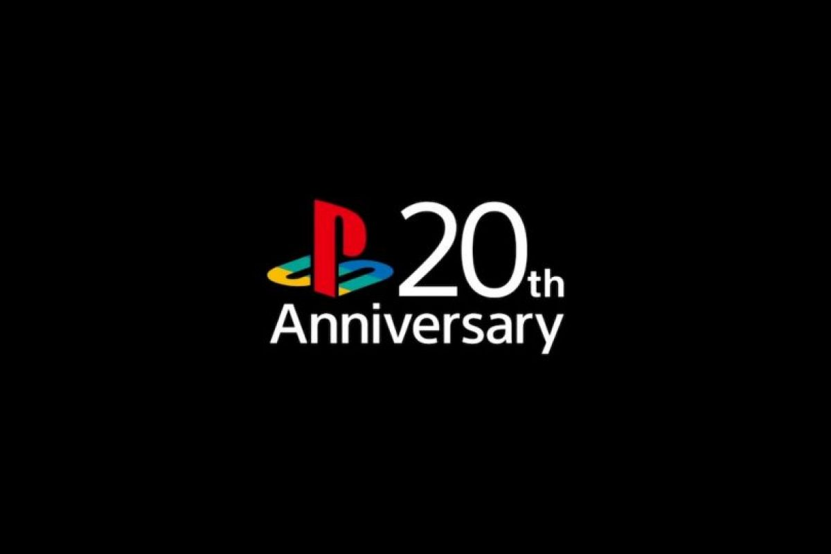 PlayStation cumplirá en diciembre 20 años de existencia. Foto:SONY. Imagen Por: