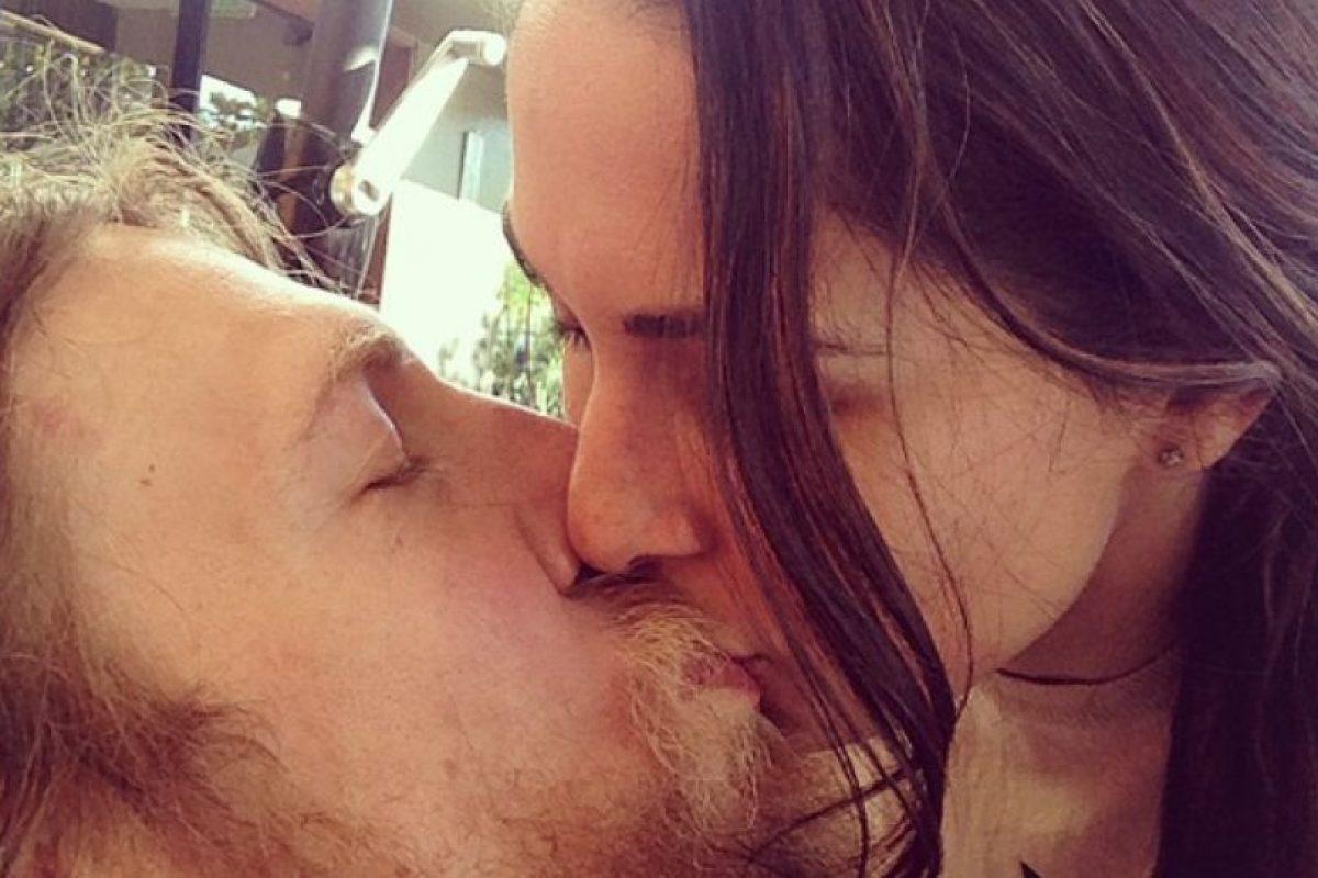Daniel Bryan y Brie Bella Foto:Instagram: @thebriebella. Imagen Por: