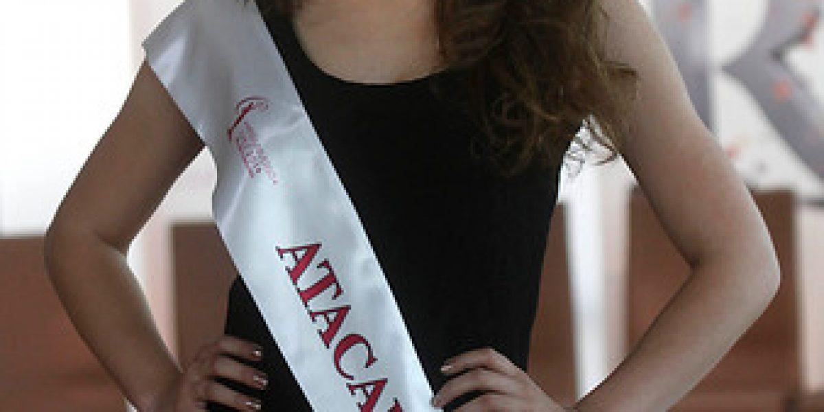 Conoce una a una las candidatas a Miss Universo