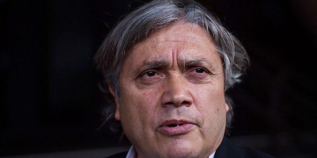 Navarro culpa a Piñera por falla del Metro: