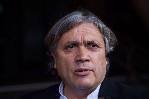El senador Alejandro Navarro Foto:Agencia Uno. Imagen Por: