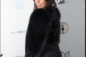 El trasero de Kim Kardashian genera controversias. Foto:Instagram. Imagen Por: