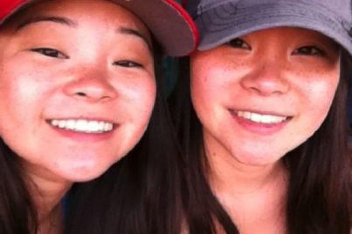 Pero se mostraron contentos de que se reencontraran. Foto:Vía Facebook/twinstersmovie. Imagen Por: