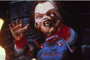 """""""Chucky, el Muñeco Diabólico"""" Foto:Universal Pictures. Imagen Por:"""