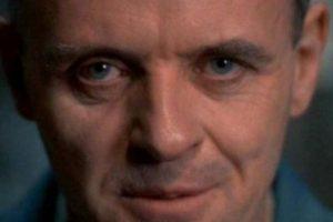 """Hannibal Lecter, de """"El silencio de los inocentes"""" Foto:Onion Pictures. Imagen Por:"""