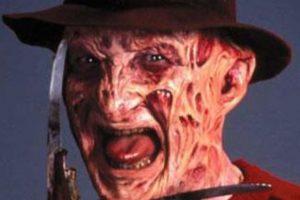 """Freddy Krueger en """"Pesadilla en la calle del infierno"""" Foto:Facebook/Freddy Krueger. Imagen Por:"""