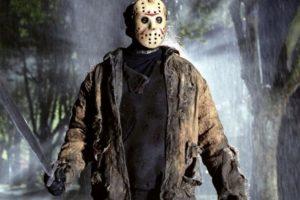 """Viernes 13"" Foto:Paramount Pictures. Imagen Por:"