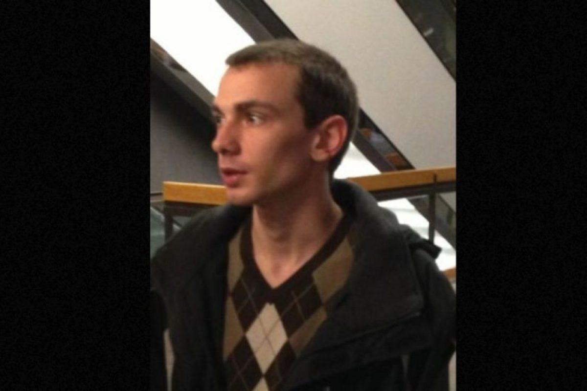 Ahora, el Tribunal Superior de Justicia de Quebec trabaja en la sentencia de este hombre. Foto:Twitter. Imagen Por: