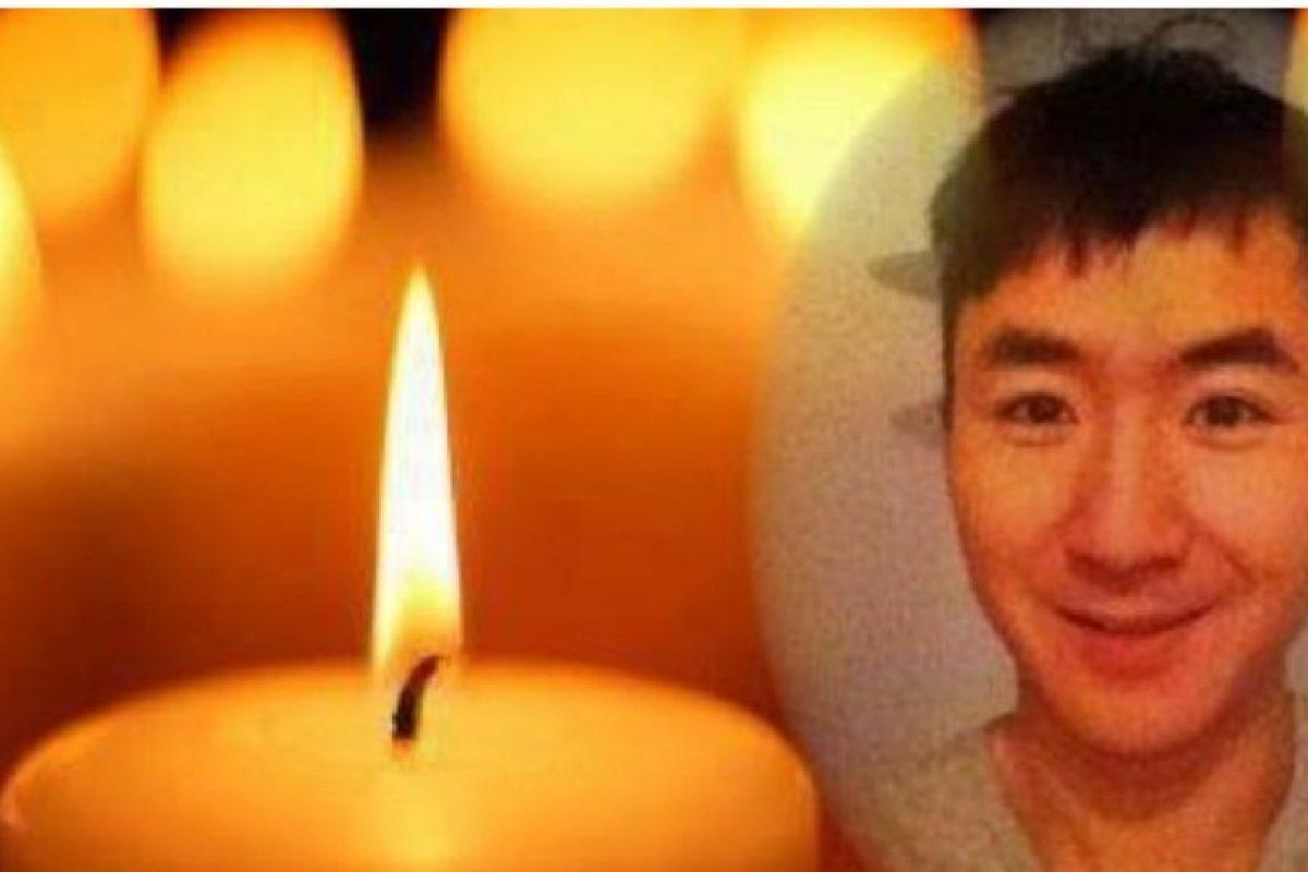En 2012, Luka Magnotta asesinó a Jun Lin, un estudiante chino al que descuartizó para después practicar necrofilia y canibalismo con su cadaver Foto:Twitter. Imagen Por: