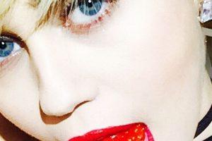 Miley Cyrus Foto:Instagram @mileycyrus. Imagen Por: