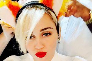 Ella tiene 21 año Foto:Instagram @mileycyrus. Imagen Por: