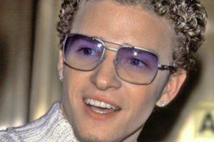 Justin Timberlake y ricitos de oro Foto:Getty Images. Imagen Por: