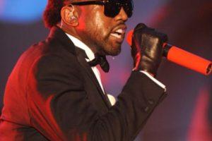 Kanye West tuvo su pasado oscuro Foto:Getty Images. Imagen Por: