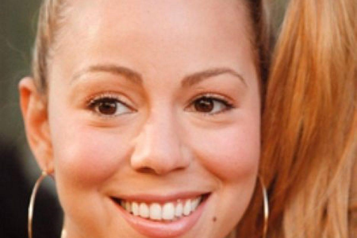 Mariah Carey, una infaltable en la lista del desastre Foto:Getty Images. Imagen Por: