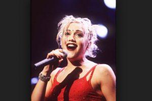 Gwen Stefani era la reina del exceso en los años 90 y 2000. Imagen Por: