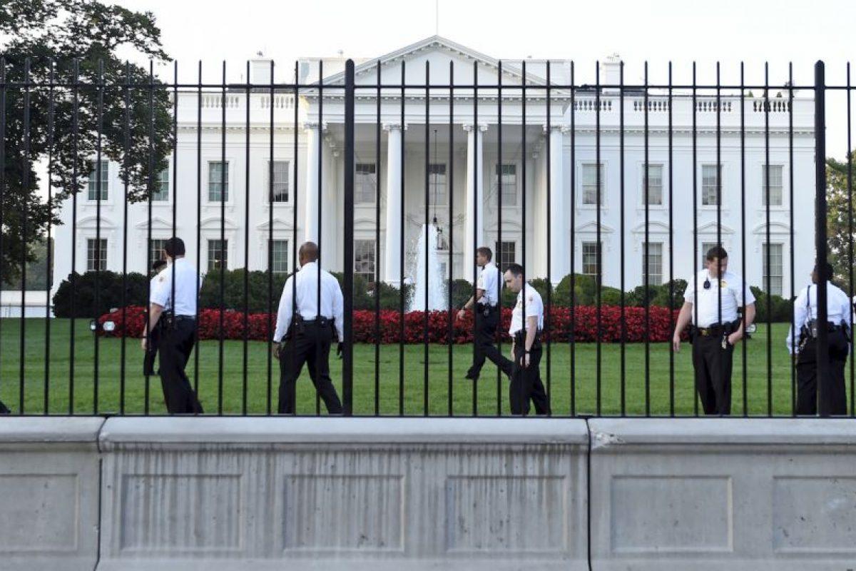 A raíz del incidente renunció Julia Pierson, la directora del Servicio Secreto. Foto:AP. Imagen Por: