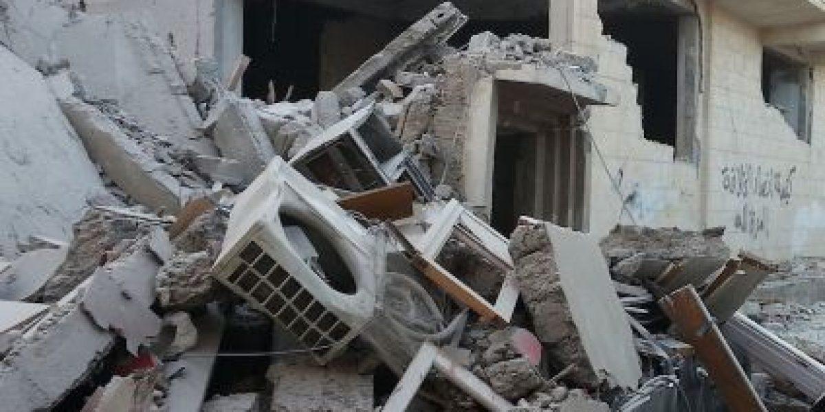 ONU acusa a ISIS de cometer delitos de guerra y lesa humanidad