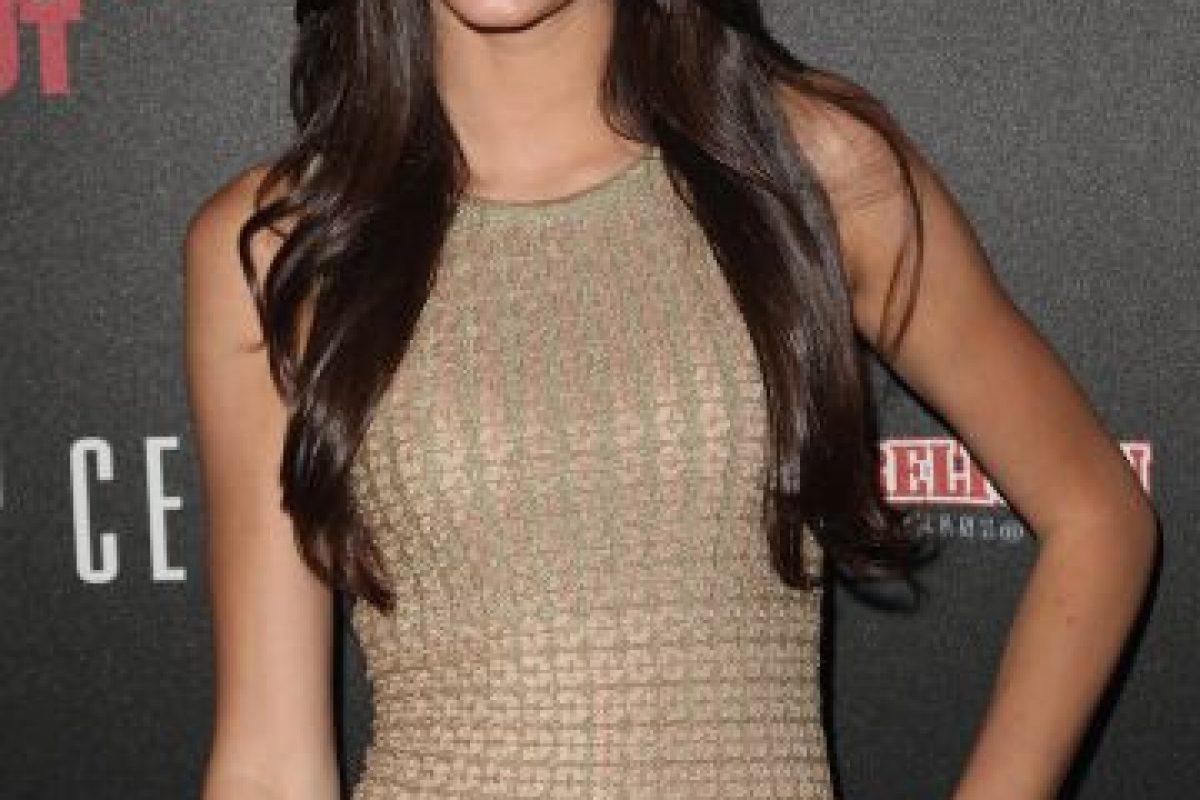El resto del clan Kardashian Jenner no tardó en reaccionar. Foto:Getty. Imagen Por: