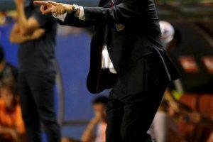 Vicente del Bosque probará con nuevas caras Foto:Getty. Imagen Por: