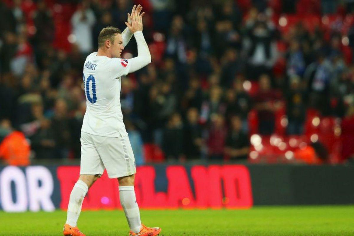 Se encuentra a 25 apariciones de igualar el récord de Peter Shilton, como el hombre con más partidos con la Selección inglesa Foto:Getty. Imagen Por: