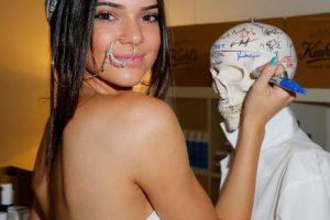 Jenner participará del desfile Métiers d'Art de Chanel . Foto:Getty. Imagen Por: