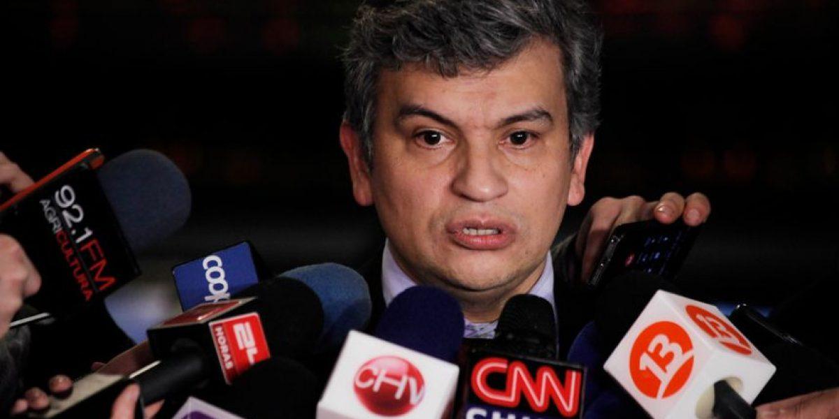 Presidente de Metro de Santiago presentó su renuncia