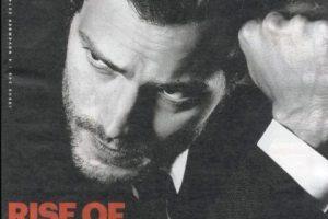 """Jamie Dornan era modelo y protagonista de editoriales de moda para las grandes revistas. También es actor, pero se hizo conocido por interpretar a Christian Grey en """"50 sombras de Grey"""". Aquí les dejamos sus fotos más sensuales Foto:Facebook/Jamie Dornan. Imagen Por:"""