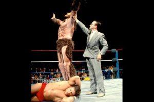 Giant Gonzales Foto:WWE. Imagen Por: